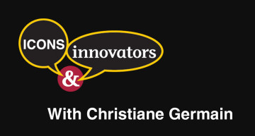 Christiane Germain on Success, Obstacles and Leadership