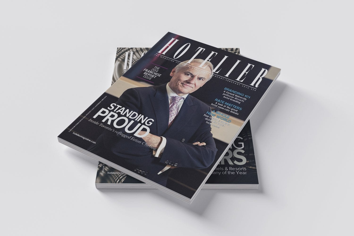 Hotelier Subscription
