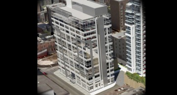 Hyatt Announces Plans to Open First Andaz Hotel in Canada