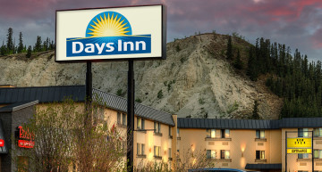 First Days Inn Opens in the Yukon