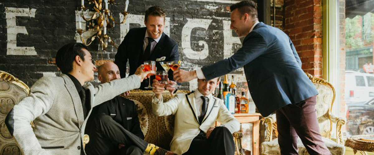 Fairmont Hotels & Resorts Shakes up Cocktail Offerings