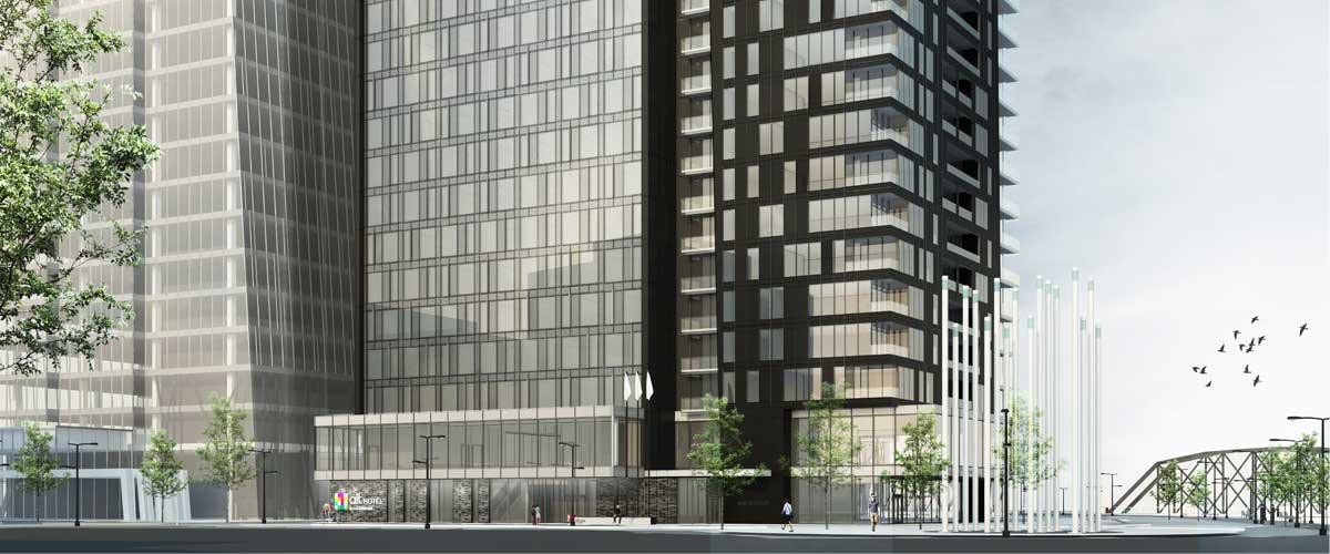 Groupe Germain to Open First Saskatchewan Property