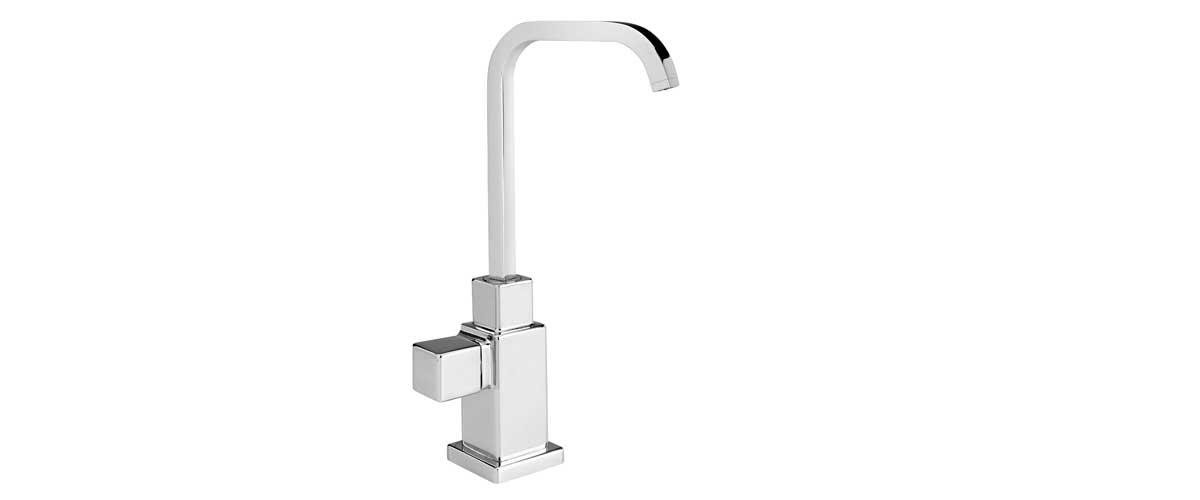 Tomlinson Industries Introduces Quadra Reverse Osmosis Faucet ...