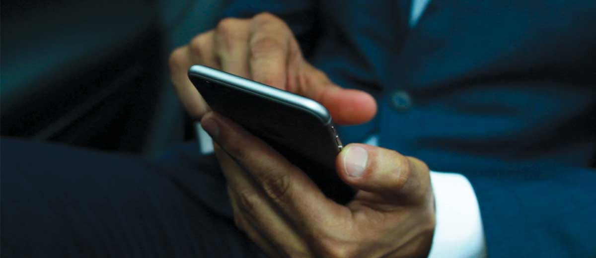 New Mobile Apps Extend the Customer-Service Experience