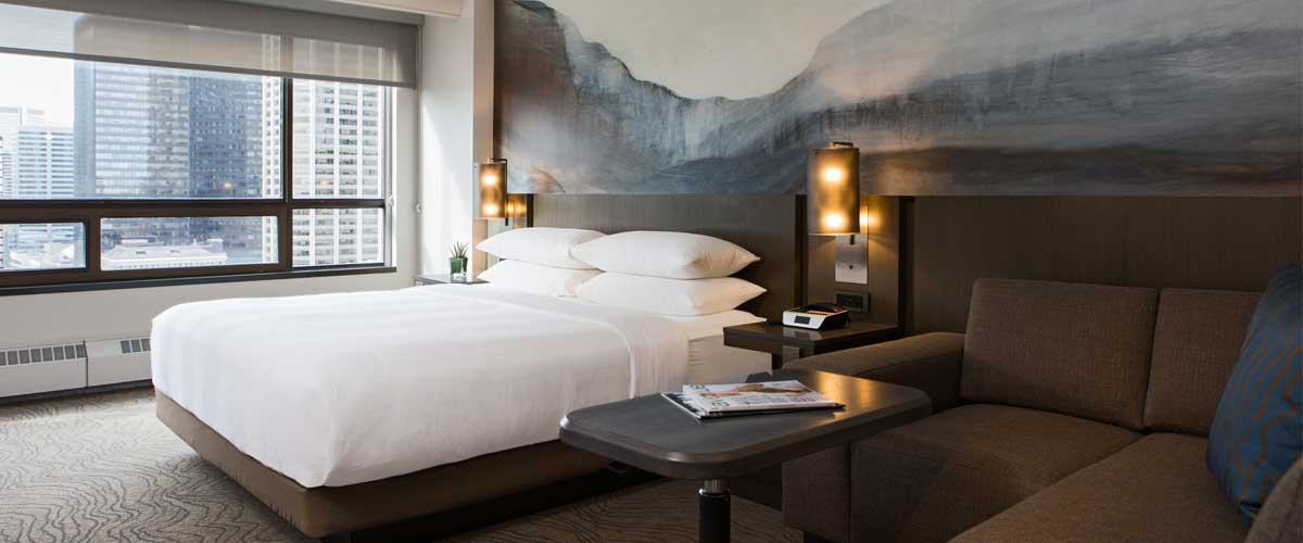 Marriott Completes Acquisition of Starwood