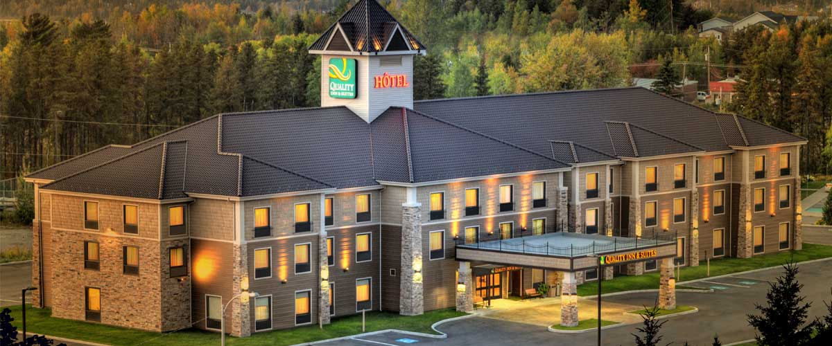 Choice hotels revamps choice privileges loyalty program for Choice hotels