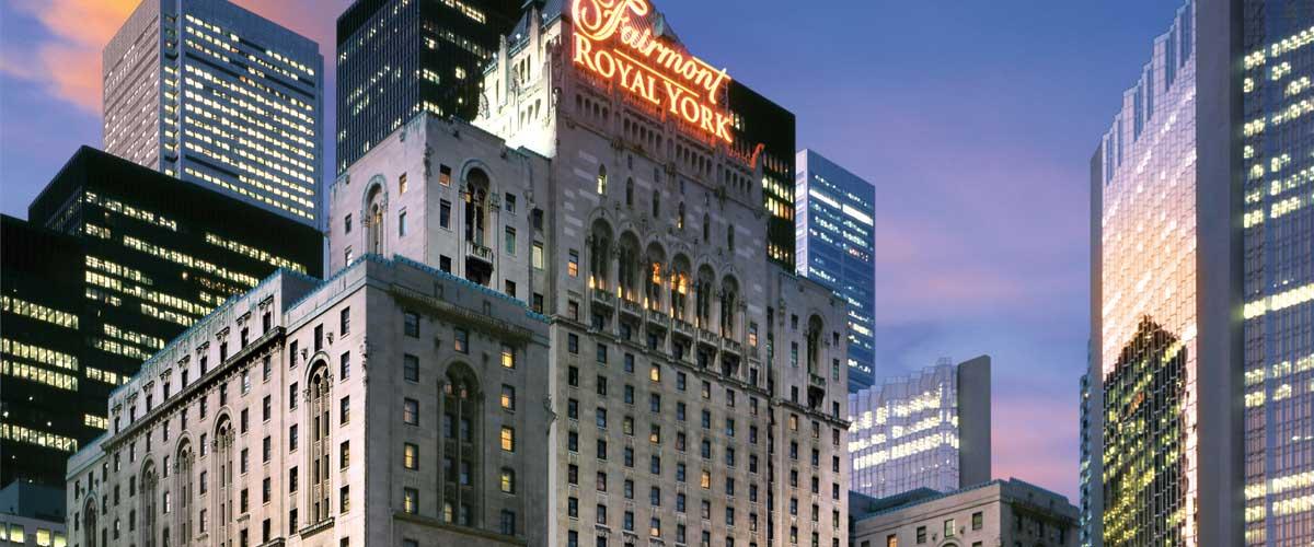 FRHI Hotels & Resorts Earns J.D. Power President's Award