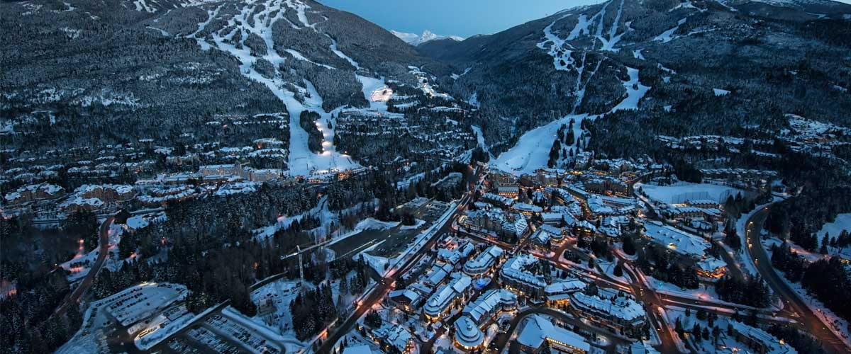 Whistler Blackcomb Attracts 1.14M Visitors by Mid-season