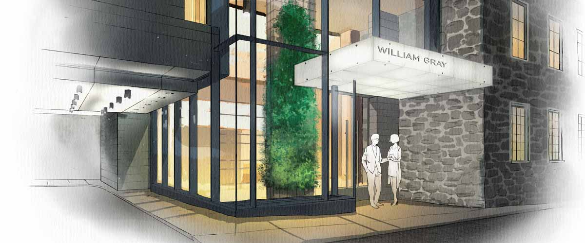 William Gray To Open In Old Montreal Hotelier Magazine