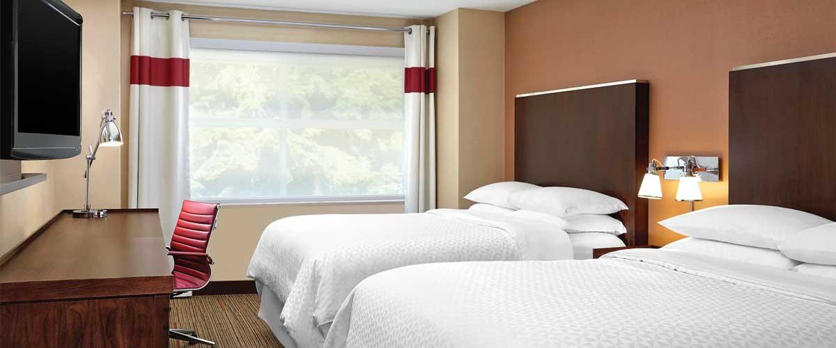 Best Hotels In Regina Sask