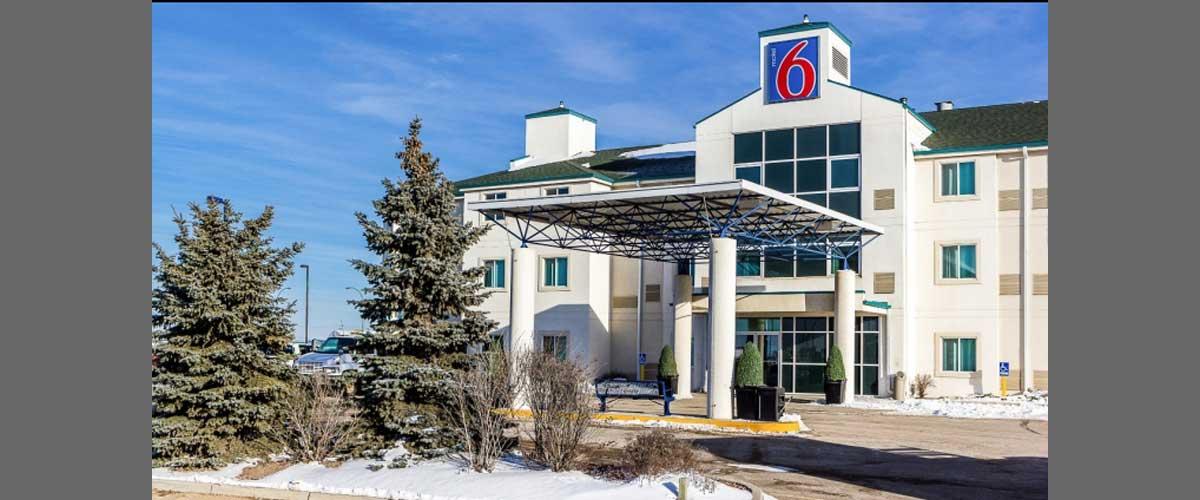 Motel 6 – Saskatoon Awarded Tripadvisor Greenleader Status