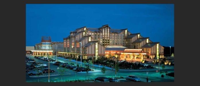 casino rama niagara shows
