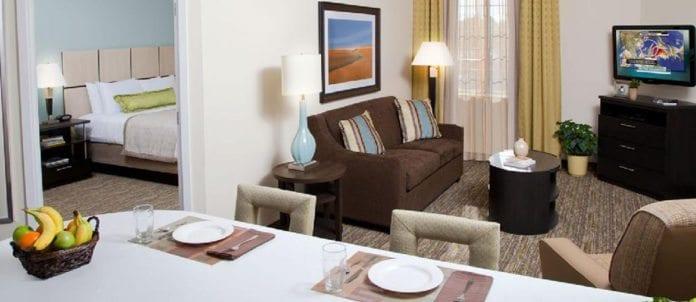 Calgary Intercontinental Hotels