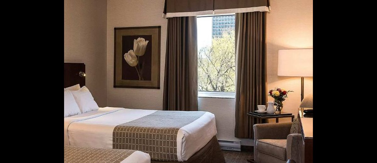 lord elgin hotel ottawa on canada
