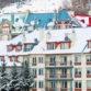 Mont-Tremblant Voted Top Ski Resort