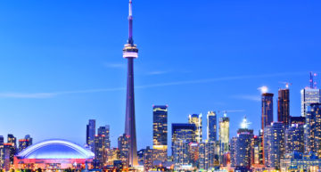 Destination Canada Reports June Tourism Growth