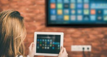 Trends in Hotel in-room Entertainment Systems