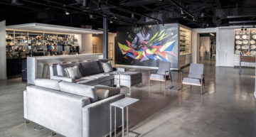 Four Seasons Opens Research and Discovery Studio