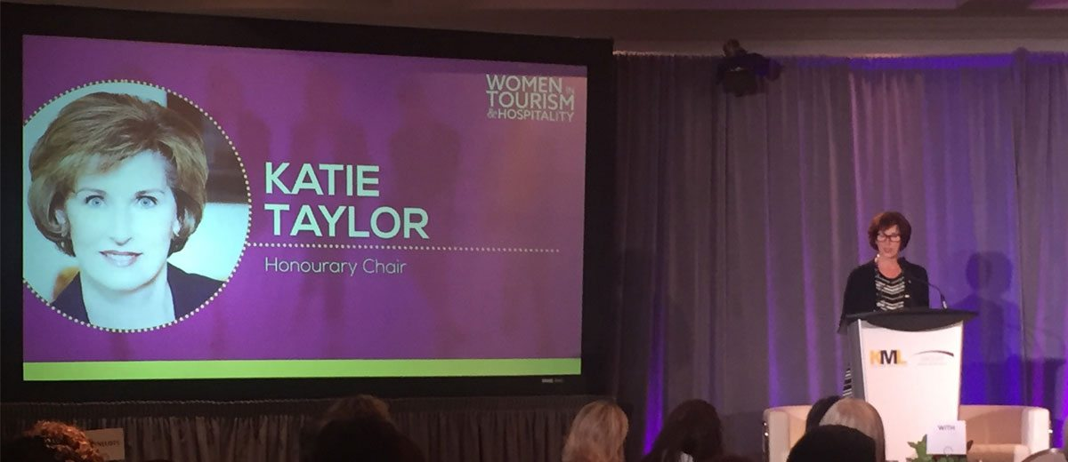Women in Tourism and Hospitality Conference - Hotelier Magazine