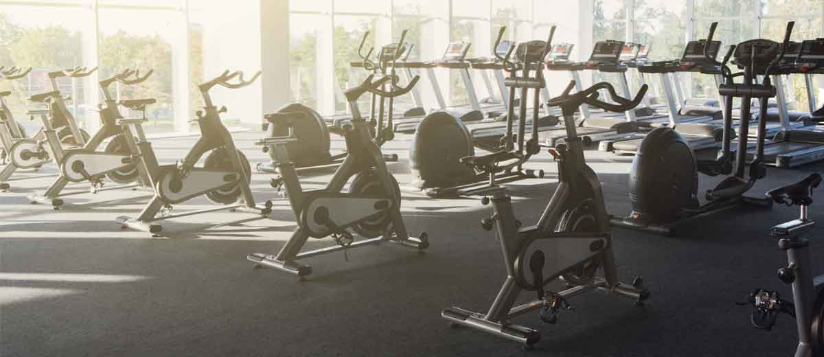 Escape fitness launches new hit hub functional frame campus rec