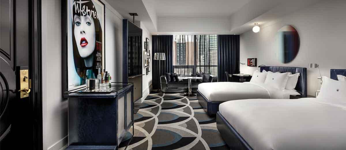 How Designers are Creating Unique Hotel Experiences - Hotelier Magazine