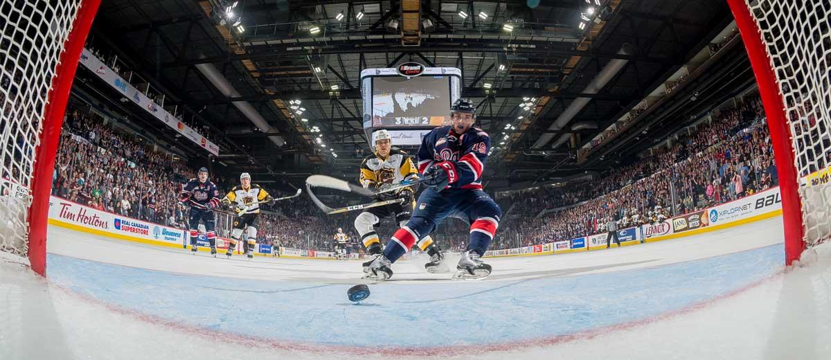 Days Inn Teams Up With Canadian Hockey League Hotelier Magazine