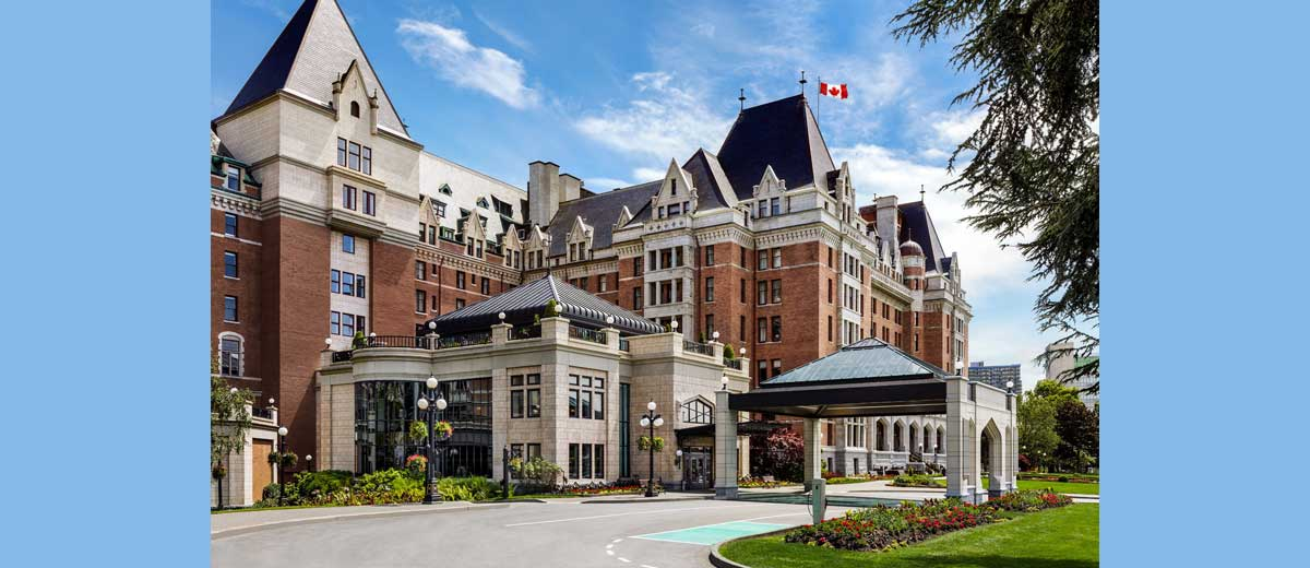 Hotel-Addict com Releases Canada's 50 Best Hotels - Hotelier