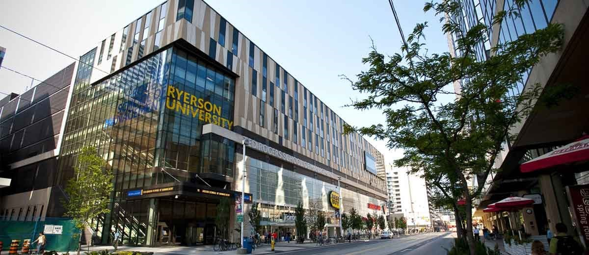Ryerson University Set to Launch Luxury Management Program ...